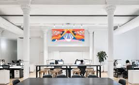 100 Creative Space Design Premium Workstations Available In Beautiful In Sydney