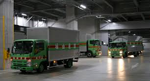Japan's Logistics Companies Want More Drivers For Christmas - Nikkei ... Go For Reputed Delhi Truck Transporters All Your Transport Needs Jht Holdings Transportation Services Intertional Freight Forwarding Fridge And Container Transport When It Comes To Autonomous Cars The Department Of Pin By David Lundblad On Cabovers Pinterest Rigs Rg Logistics Shipping Tucson Car Auto Sti Based In Greer Sc Is A Trucking Transportation Careers Teams Trucking Owner List Top Companies India All Important Factors Consider Before Selecting