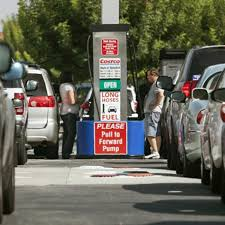 100 Joel Olson Trucking Calif Gas Prices Equal Alltime High National News Idahopresscom