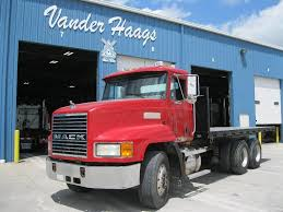 1999 Mack CH600 Flatbed Truck For Sale, 428,844 Miles   Sioux Falls ... About Sioux Falls Truck And Trailer Sd Welcome To Transource Equipment Cstruction 2015 Peterbilt 389 Pride Class Of Our Community Midstates Transport Freight Carriers Regional 2016 Fallspeterbilt Check Out Our Top Notch Bodyshop Fleet Trucking Jobs Home Dakota Alignment Frame Service In