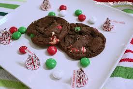 Pumpkin Spice Mms Target by Tobins U0027 Tastes Ultimint Christmas Candy Cookies