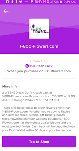 EXPIRED) Stack For Up To 77% Back At 1-800-Flowers 1800 Flowers Coupons Boston Flower Delivery Promo Codes For 1800flowers Florists Thanks Expectationvsreality How Do I Redeem My 1800flowerscom Discount Veterans Autozone Printable Coupon June 2019 Sears Code Online Crocs Promo January Carters Canada Airsoft Gi Coupons Promotional Flowerscom 10 Off Amazon White Flower Farm Joanns 50 Ares Casino Flowerama Uber Denver Jetblue December 2018 Kohls 20 Available September