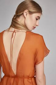 Inicio Gifts Cutout Cashmere Wool And Silk Blend Sweater