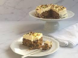 saftiger karottenkuchen paleo und ohne zucker kleingenuss
