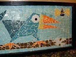 wall arts awesome mirror mosaic wall tanghome pcs