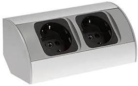 küchen steckdosen möbel schucko steckdose ecke unterbausteckdose aufbausteckdose aufputzsteckdose küchen steckdosenleiste