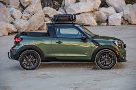 Mini Cooper Truck 2015 – Car Image Ideas Mini Paceman Adventure Pickup Truck Youtube File05 Mini Cooper Toronto Spring 12 Classic Car Auction Creative Visionaries Build Race Party 143 Honwell Cooper Truck 14 Morris 100 Rebuilt 1300cc Wbmw Mini Supcharger Concept Used Cars To Avoid Buying Consumer Reports The Clubby That Could James Clubman Stancenation Pickup Truck Morris 1963 2016 Convertible Revealed News And Driver Austin Pick Up S Utility