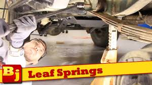 How To Install New Leaf Springs - Rough Country - YouTube Car Truck And Rv Specialists Quality Vehicle Truck Servicing Ferguson Buick Gmc In Colorado Springs A Vehicle Source For Pueblo Ford Dealer Serving Grand Rapids Vanrhyde Brothers Used Dealership Co Cars Lakeside Auto Repair Auto Repair Colorado Springs Service Teeter Motor Co Malvern Little Rock Hot Ar Pickup Wikipedia Dragos Spring Welding Ltd Opening Hours 1429 River St 1 Brokers Ocean Ms New Trucks Sales Replacing A Single Broken Leaf Spring On The Cartruck Youtube Amazoncom Disneypixar Mack Transporter Toys Games Diesel By Phases By