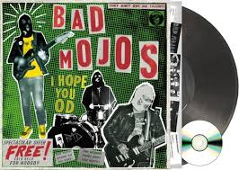 voodoo rhythm records bad mojos i you od vrcd111