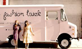 Fashion Truck Business Plan Template Sample Ideas For Your Mobile ...