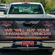 100 Salvage Trucks For Sale Cookeville Auto LLC Home Facebook