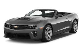 2014 Chevrolet Camaro ZL1 Convertible First Test Motor Trend