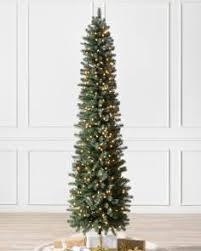 Sonoma Slim Pencil Tree 1