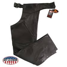 leathers american made leather chaps for men