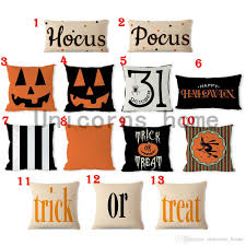 Halloween Decoration Pillow Pumpkin Trick Or Treat Linen Pillowcase Home  Sofa Chair Cushion Pillow Cover 18*18Inch Hallowmas CNY744 Witch Chair Cover By Ryerson Annette 21in X 26in Project Sc Rectangle Table Halloween Skull Pattern Printed Stretch For Home Ding Decor Happy Wolf Cushion Covers Trick Or Treat Candy Watercolor Pillow Cases X44cm Sofa Patio Cushions On Sale Outdoor Chaise Rocking For Halloweendiy Waterproof Pumpkinskull Prting Nkhalloween Pumpkin Throw Case Car Bed When You Cant Get Enough Us 374 26 Offhalloween Back Party Decoration Suppliesin Diy Blackpatkullcrossboneschacoverbihdayparty By Deal Hunting Diva Print Slip