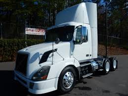 100 Used Day Cab Trucks For Sale USED 2009 VOLVO VNL DAYCAB FOR SALE IN NC 1550