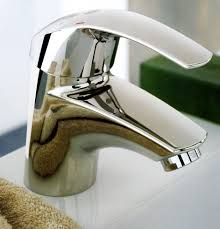 Wall Mounted Kitchen Faucets India by Bathroom Grohe Allure Single Handle Wall Mounted Bathroom Faucet