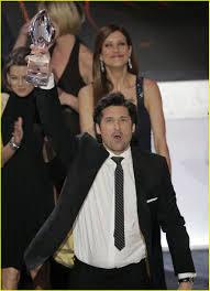 Halloween 2007 Cast by Grey U0027s Anatomy U0027 Wins Fave Tv Drama Photo 2421211 Ellen Pompeo