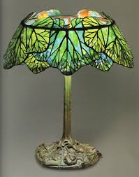 Duffner And Kimberly Lamps by The Most Awesome Images On The Internet Glass Art Nouveau