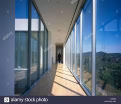 100 Residence Bel Air Oshry California Footbridge Architect SPF