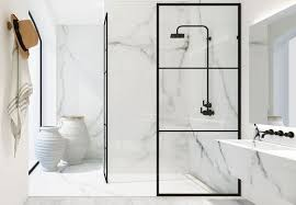 shower design for a small bathroom how to boost space