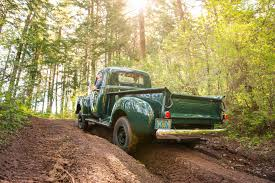 100 Big Truck Videos Great S Into The Woods With Chevy 4x4s The Way They Used