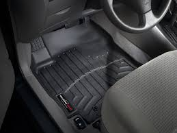 2006 Toyota Corolla | All-Weather Car Mats - All Season Flexible ... Weathertech Allweather Floor Mats Free Shipping Digalfit Liners Low Price Mats Terrys Toppers Introducing Gmc Premium Life Husky Rear For 9497 Dodge Ram Extended Cocoa Colored Car Are Here Blog Michelin Edgeliner Autoaccsoriesgaragecom 2001 Truck 23500 Laser Measured Floor 72018 Honda Crv Xact Contour Gallery In Connecticut Attention To Detail