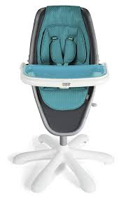 Mamas & Papas Loop Highchair - Teal: Amazon.co.uk: Baby