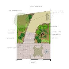 100 Backyard By Design Plan
