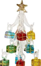 Epic Glass Christmas Tree Decorations