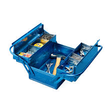 100 Sears Truck Tool Boxes Blue Box Outlet Extra Craftsman Navy
