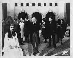 The Cabinet Of Doctor Caligari Online by Jamie Wathen Film Review