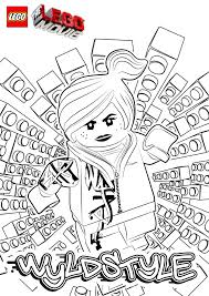 The Lego Movie Free Printables Coloring Pages Activities And With Page