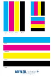 Colour Laser Printer Test Page Print Color Pages Disney Medium Size