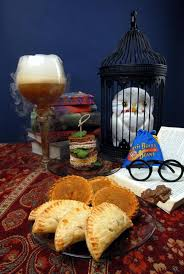 Pumpkin Pasties Recipe Feast Of Fiction by Feasts Of Magic U2013 East Bay Times