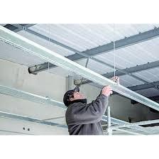 stil prim tech système de plafond longue portée batiproduits