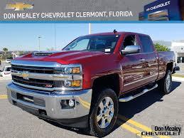 100 Trucks For Sale In Florida Chevrolet Silverado 2500 For In Orlando FL 32811