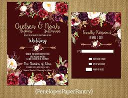 Inspirational Rustic Fall Wedding Invitations For Printable Invitation Template Templates