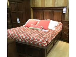 Queen Bed Stand by Bedroom Collection Bed Set Have Modern And Metropolitan Style