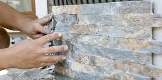 how to install wall cladding