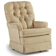 Best Home Furnishings Swivel Glide Chairs Joplin Swivel Rocker Chair ...