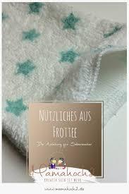 nützliches aus frottee fürs badezimmer nähen mamahoch2