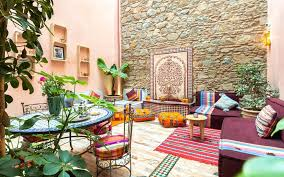 riad leila marrakech gästezimmer marrakech