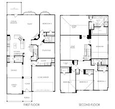 Meritage Homes Floor Plans Austin by Bryson 1470 Model U2013 5br 3ba Homes For Sale In San Antonio Tx