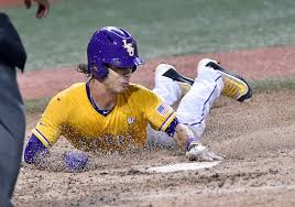 Pumpkin Patch Baton Rouge 2017 by Lsu Completes Sweep Of Georgia 7 6 Katc Com Continuous News