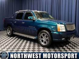 Cadillac Escalade Ext Premium In Washington For Sale ▷ Used Cars On ... Cadillac Rides Magazine Cadillac Escalade Truck For Sale Ext In 2002 Ext Archived Test Review Car And Driver 2007 Awd 4dr For Sale 70015 Mcg Used 2004 Cadillac Escalade Base In West Palm Fl 2003 Navi Dvd Leather 60l V8 New Much Less Ostentatious The Truth About Cars 2010 Premium Delray Beach 2008 Sonoma Red 36963467 Gtcarlotcom Base Crew Cab Pickup Auto And Auction