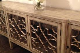 Mirrored Dining Room Buffet Table For Home Ideas