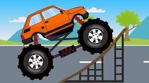 Monster Truck 126p ? Stunts | Auta Bajki Monster Truck Akrobacje I ... Insane Monster Truck Making A Burnout On Top Of An Old Sedan Alex The Coloring Blue Car Video For Kids Youtube Energy Tampa Jan 2017 For Children Cartoon Compilation Beamng Drive Crash Testing 61 Vehicles More Matchbox Super Chargers Trucks From Late 1980 S Youtube Scary Truck Funny Scary Cars Videos Kids Blow Up The Pirate Skull Takedown Jam Hot Wheels Racing Freestyle Ending Crew 2 Full Driver Rosalee Ramer Interviewed On Ellen Monster Video