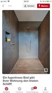 fugenfreie dusche forum auf energiesparhaus at