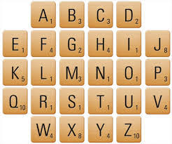 Scrabble Tile Distribution Words With Friends by Differences Between Words With Friends And Scrabble Charming How
